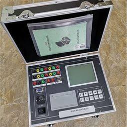 多功能 高压开关机械特性测试设备