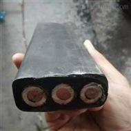 行车电缆 屏蔽移动扁电缆
