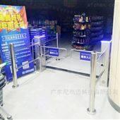 NGM超市摆闸 人行购物车通道进出闸
