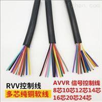 软电缆RVV3X1.5软芯护套线RVV3X1.0价格