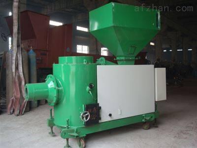 鹏恒生产生物质燃烧机高热能低损耗经久耐用