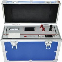 全自动变压器直流电阻测试仪