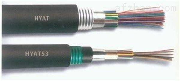 HYA 400*2*0.4 大对数通信电缆300*2*0.5