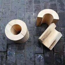 自产自销红松木管道垫块生产厂