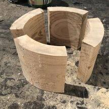空调管道木托 管道垫木价格点这里