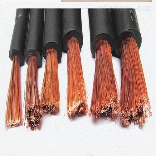 yh焊把线70mm2 yh电焊机电缆95mm2价格