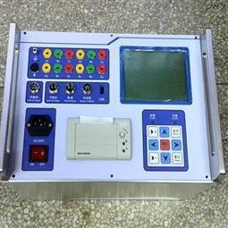 推荐携带型高压开关机械特性测试仪