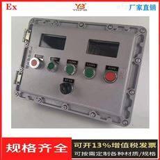 BX-明装防爆仪表箱 防爆电表箱