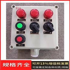 BX-防爆电控箱 非标定做防爆照明箱