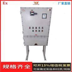 BX-防爆电表箱 不锈钢防爆照明动力配电箱