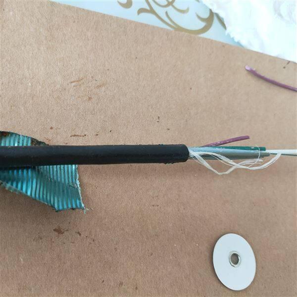 ADSS全介质自承式光缆  48芯生产厂家