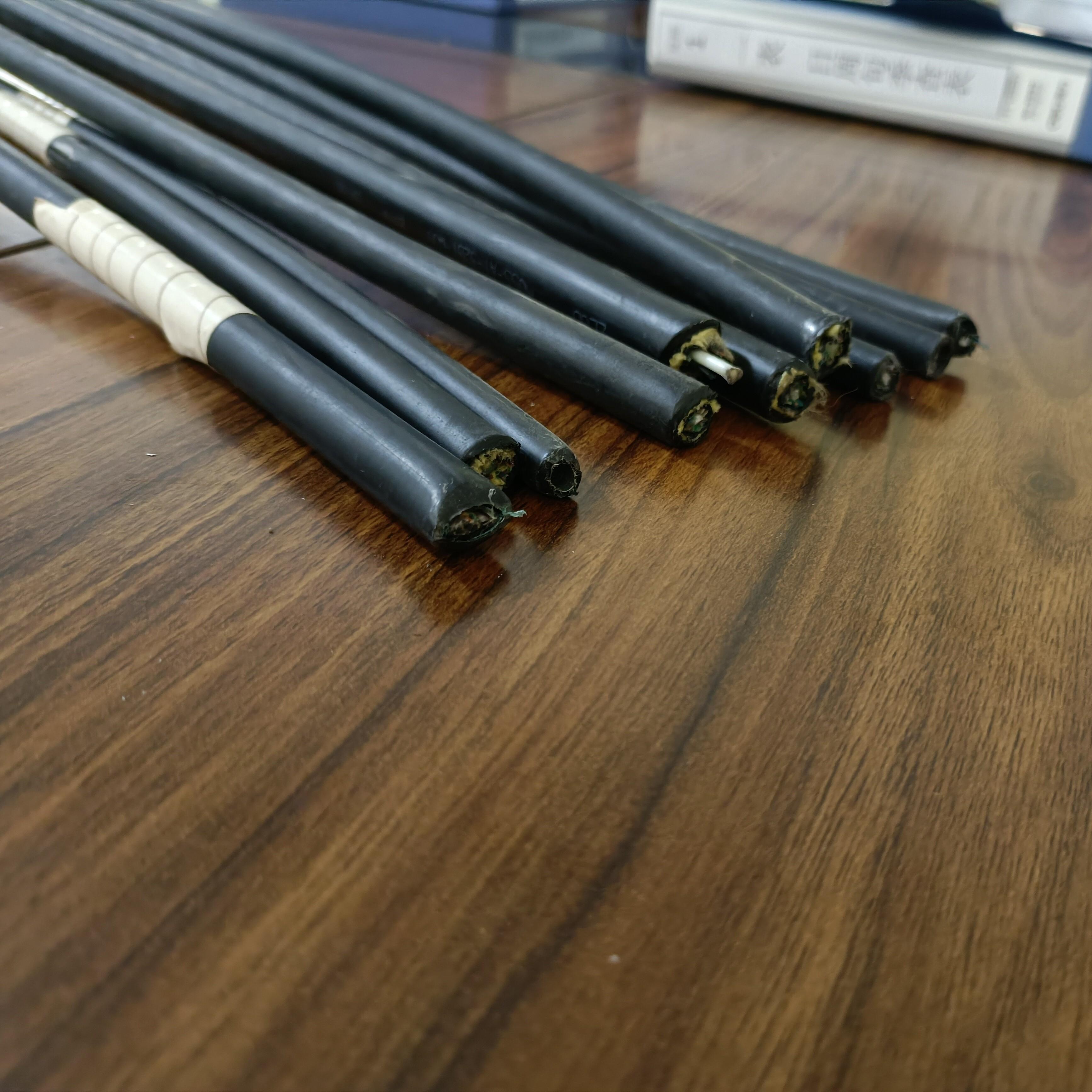 MGTSV8B1矿用阻燃光缆销售厂家