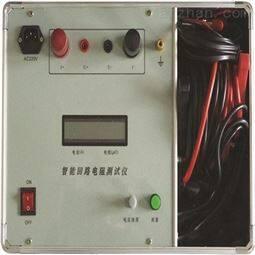 100A回路电阻试验机
