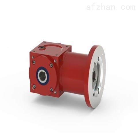 ZAE电机伞齿轮装置驱动机