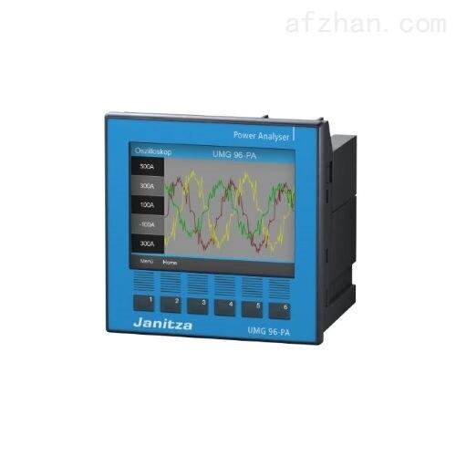 德国janitza电能质量分析仪