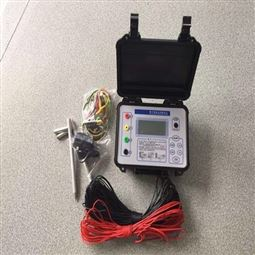便携式数字型接地电阻测试仪
