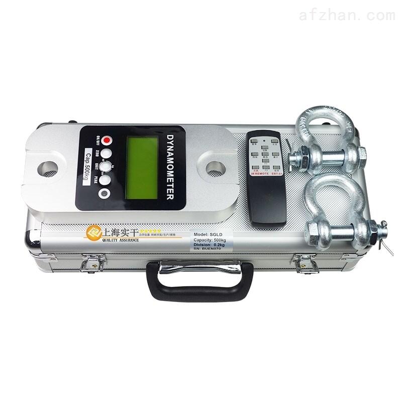 100T无线测力仪器