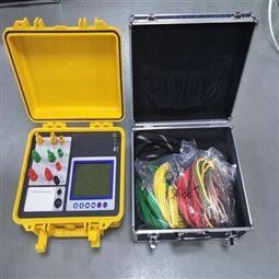 便捷式多次脉冲电缆故障测量仪
