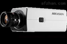 200万 1/2.7 CMOS 枪型星光网络摄像机