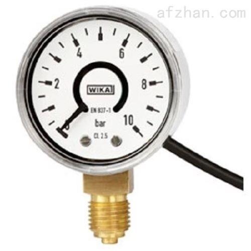 德国WIKA压力测量仪表/温度表