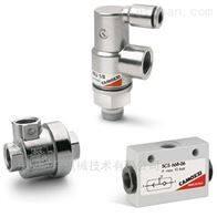 camozzi微型调压器K8P系列参数配置及应用
