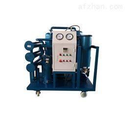 低价供应真空滤油机