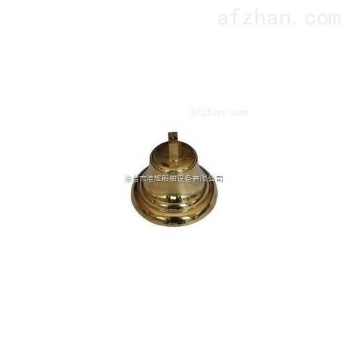 厂家可定做船用铜制雾钟
