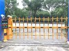 小區門禁升降桿道閘自動車牌識別系統