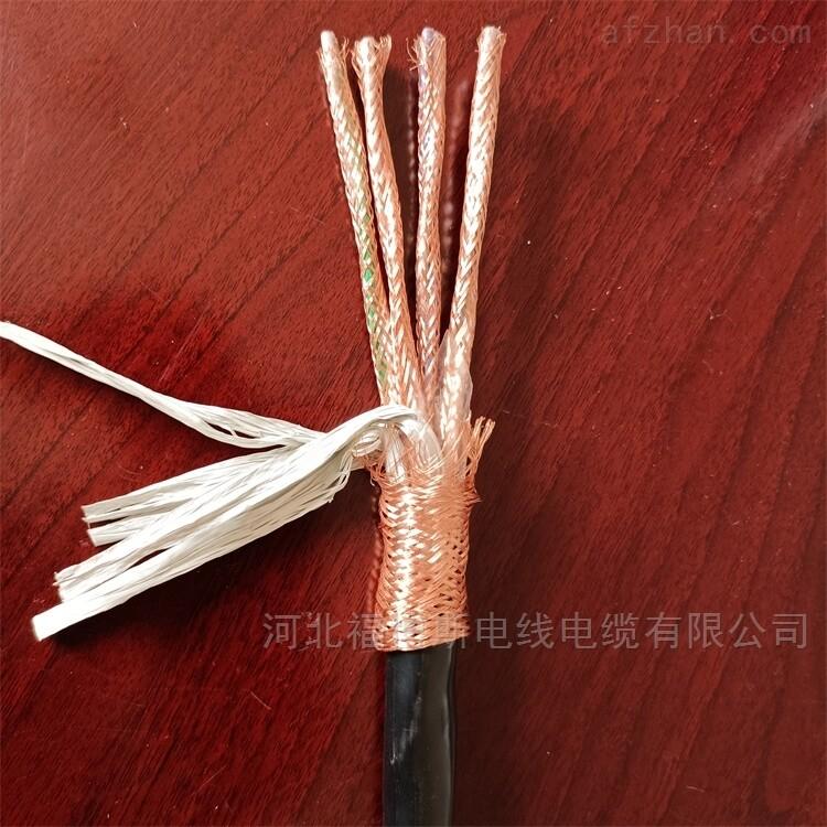 KVVP2—22 12芯1.5平方屏蔽控制电缆生产商