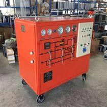 全新SF6气体抽真空充气装置