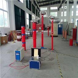 110kV电缆变频串联谐振试验装置