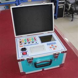 电力高压开关机械特性测试装置
