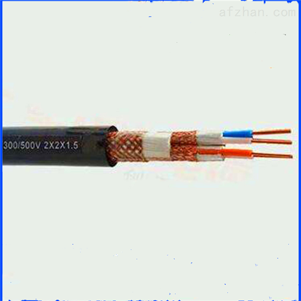 NH-KVV32控制电缆ZRC-KVVP2
