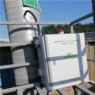 BYQL-VOC电子制造VOCs自动气体在线监测预警