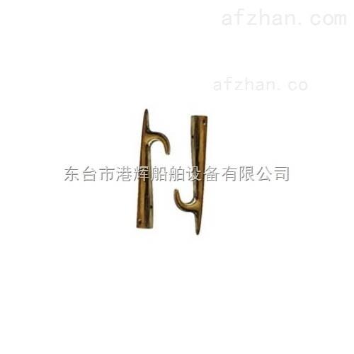 专业供应船用铤钩 铜制拖钩 铜制铤钩