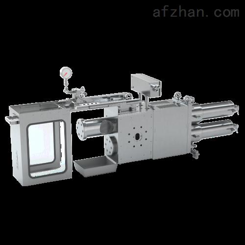 瑞士Maag齿轮泵,过滤系统进口介绍