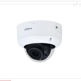 蘭州大華200萬雙光人臉警戒變焦防暴半球網絡攝像機