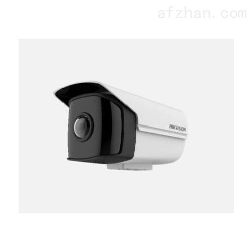 广角筒型网络摄像机400万