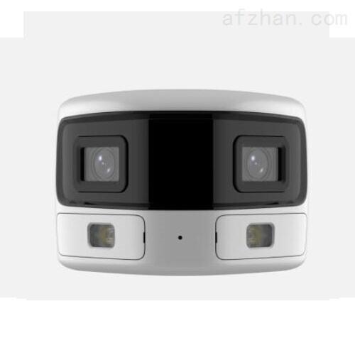 4MP广角臻全彩智能网络摄像机