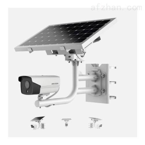 标准款太阳能供电相机网络摄像机
