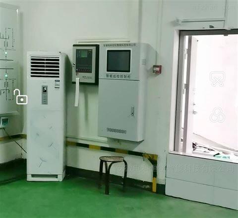 配电房综合监控系统站端智能调控设备通风