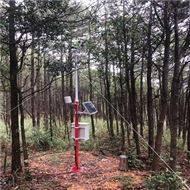 BYQL-HX无人值守森林气象火险在线监测系统碧野千里