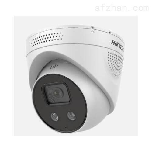 400万智能警戒网络摄像机