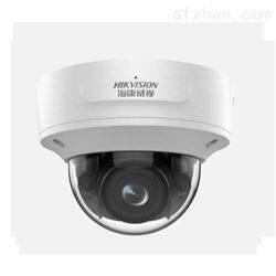 4MP半球型人脸网络摄像机