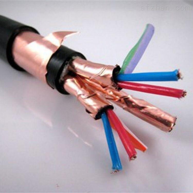 ZR-DJYP3V对绞计算机电缆