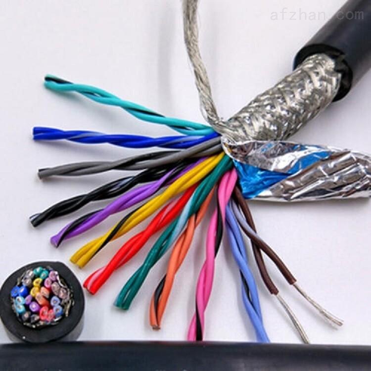 天津线缆厂生产提供DJYVP22铠装屏蔽电缆