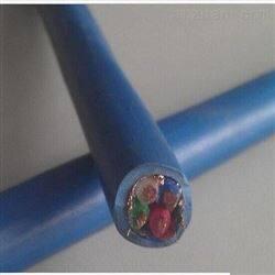 MHYVP聚乙烯绝缘屏蔽矿用通信电缆单价