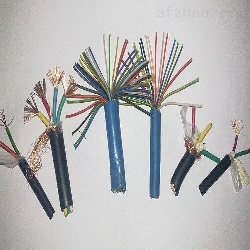1*4*7/0.52矿用电话电缆MHYV通信电缆