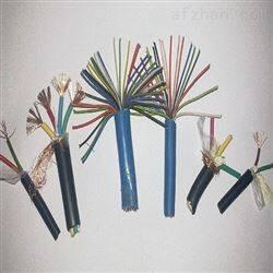 MHYVP屏蔽竖井电缆 1*4*1.5矿用通信电缆