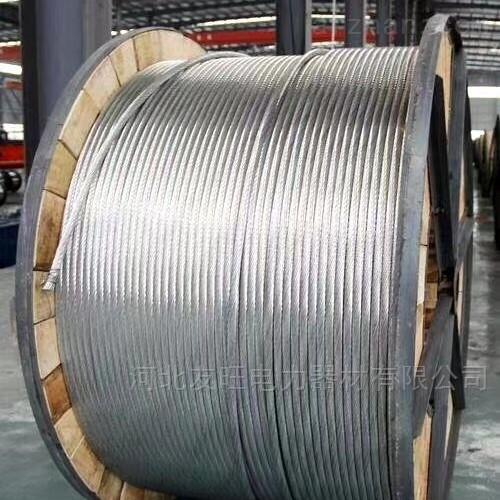 地线GJ50平方厂家价格直销钢芯铝绞线